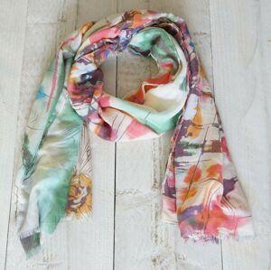 Barevný šátek - 90*180 cm Juleeze