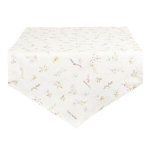 Běhoun na sůl Happy Florals - 50*160 cm