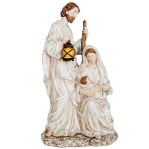 Andělé, sošky marie