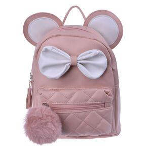 Béžový batoh s ušima Thiery - 21*11*23 cm Clayre & Eef