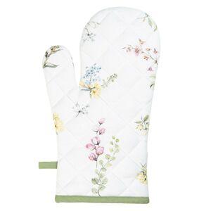Chňapka Happy Florals - 16*30 cm Clayre & Eef