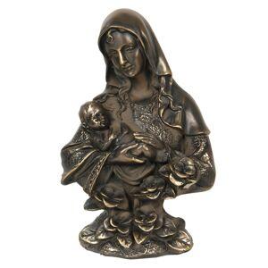 Dekorace Socha panenky Marie - 16*11*24 cm