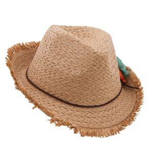 Dětský klobouk Alessandra khaki