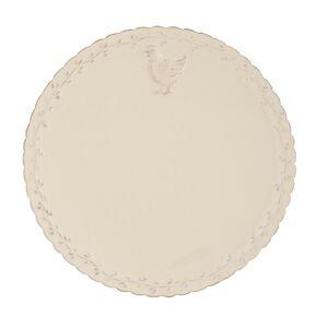 Dezertní talíř Chicken - Ø 21 cm Clayre & Eef