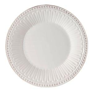 Dezertní talířek Elegant Country - Ø 18*2 cm Clayre & Eef