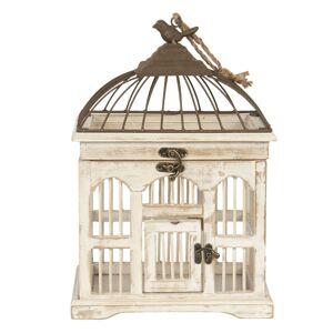 Ptačí klece