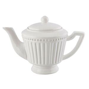 Konvička na čaj Elegant Country - 26*14*18 cm / 0.9 L Clayre & Eef