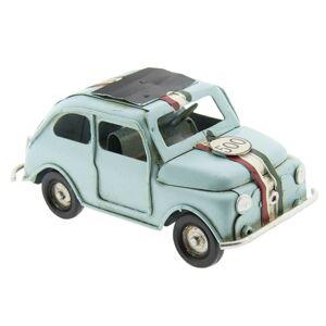 Malý kovový retro model auta - 11*5*5 cm Clayre & Eef