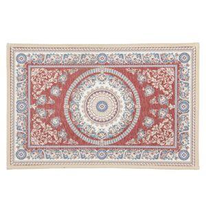 Podlahová rohožka / kobereček - 50*80 cm Clayre & Eef