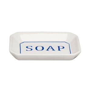 Porcelánová mýdlenka Soap -  13*8*2cm Clayre & Eef