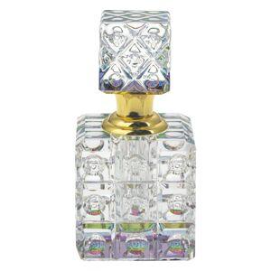 Skleněný flakon na parfém Dione - 8*11 cm Clayre & Eef