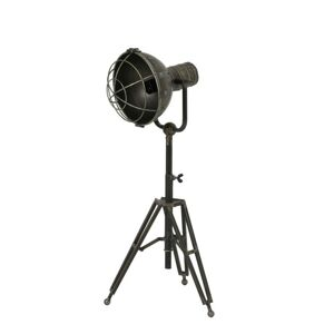 Stolní lampa Tripod - 35*30*62-93 cm Light & Living