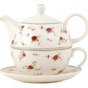 Tea for one La Petite Rose - 0.40 L Clayre & Eef