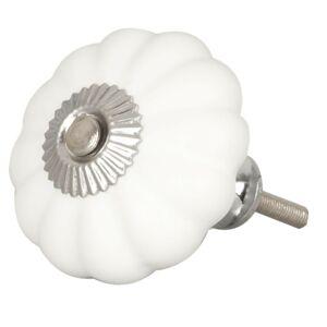 Úchytka květina - Ø 5*3 cm Clayre & Eef
