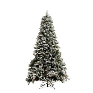 Dekorační rozkvetlé a vánoční stromky