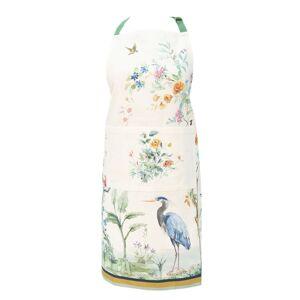 Zástěra Birds in Paradise -  70*85 cm