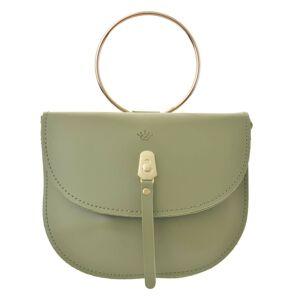 Zelená kabelka do ruky Snahe - 18*14*3 cm Juleeze